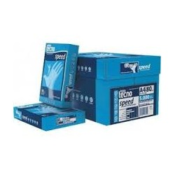 Papel Inapa A4 Super Speed 80 Gr,s